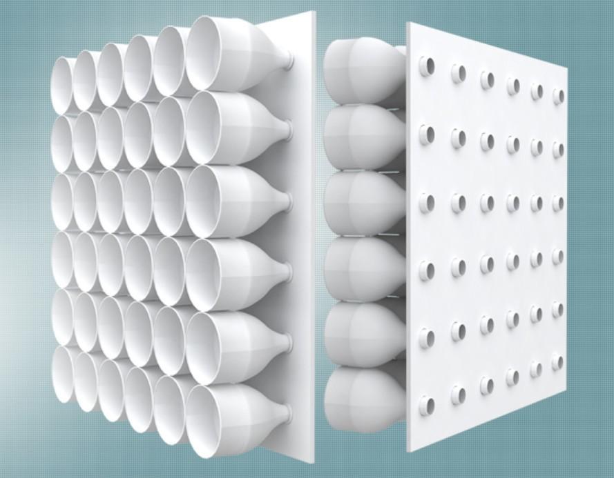 Eco Cooler Plastic Bottle Air Conditioner 889x693