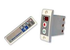 Remote Control window cooler