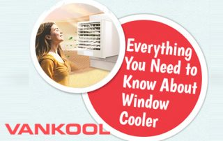 Everything You Need to Know About Window Swamp Cooler