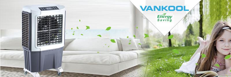 Vankool VAB06-EQ هو مكيف صحراوي جيد