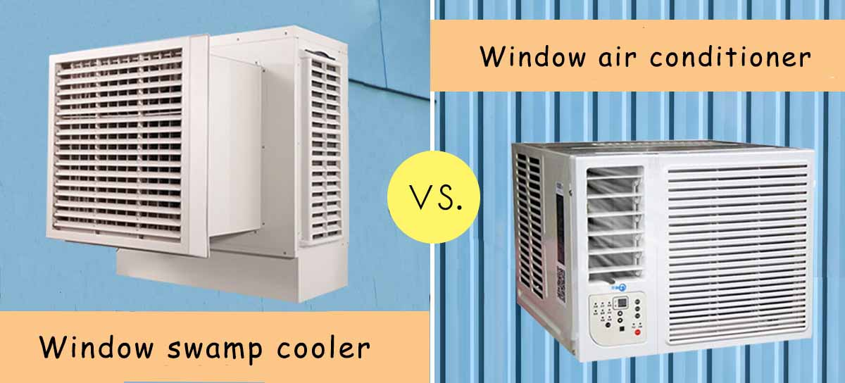 Air Cooler Vs Air Conditioner : Vivi luo author at vankool top portable evaporative