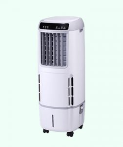 How to Clean Portable Evaporative Cooler