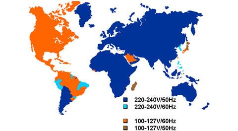 different-voltage-frq